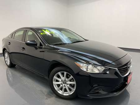 2016 Mazda Mazda6  for Sale  - HY8548A  - C & S Car Company