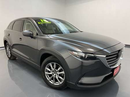 2018 Mazda CX-9 4D SUV AWD for Sale  - 16373  - C & S Car Company