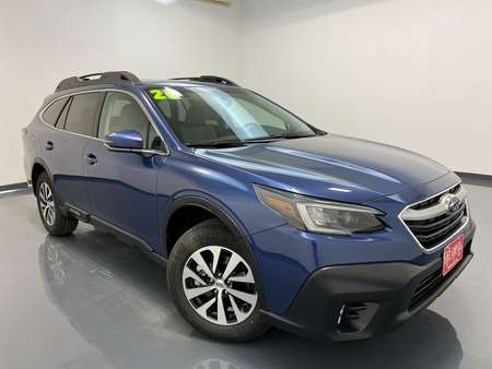 2020 Subaru Outback 4D Wagon for Sale  - SC9095  - C & S Car Company
