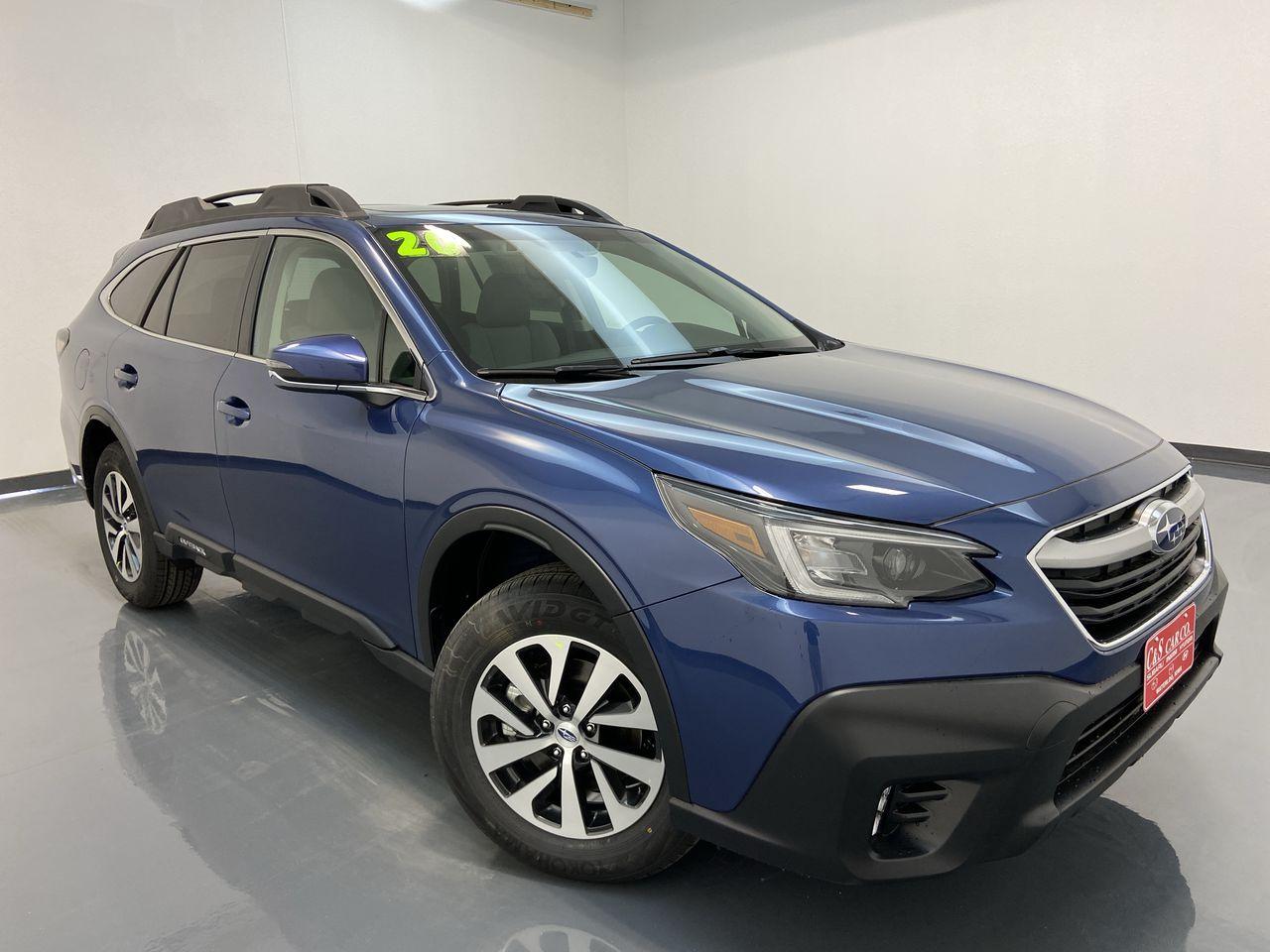 2020 Subaru Outback 4D Wagon  - SC9095  - C & S Car Company
