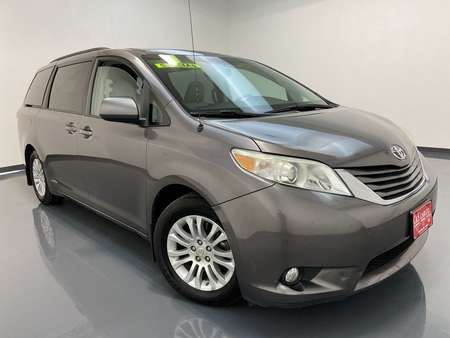 2011 Toyota Sienna 5D Wagon for Sale  - SB9005A  - C & S Car Company