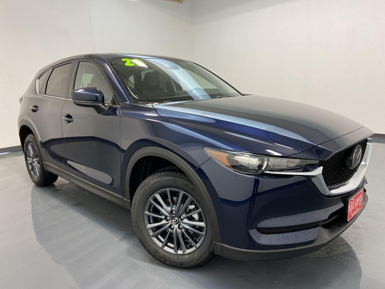 2020 Mazda CX-5  - MA3399  - C & S Car Company