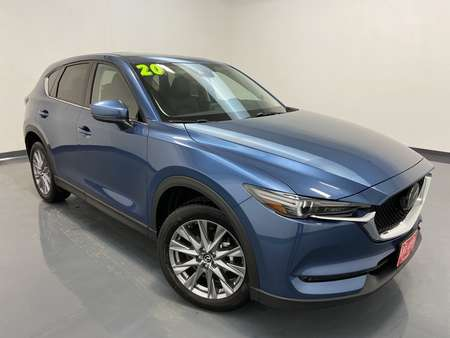 2020 Mazda CX-5  for Sale  - MA3397  - C & S Car Company