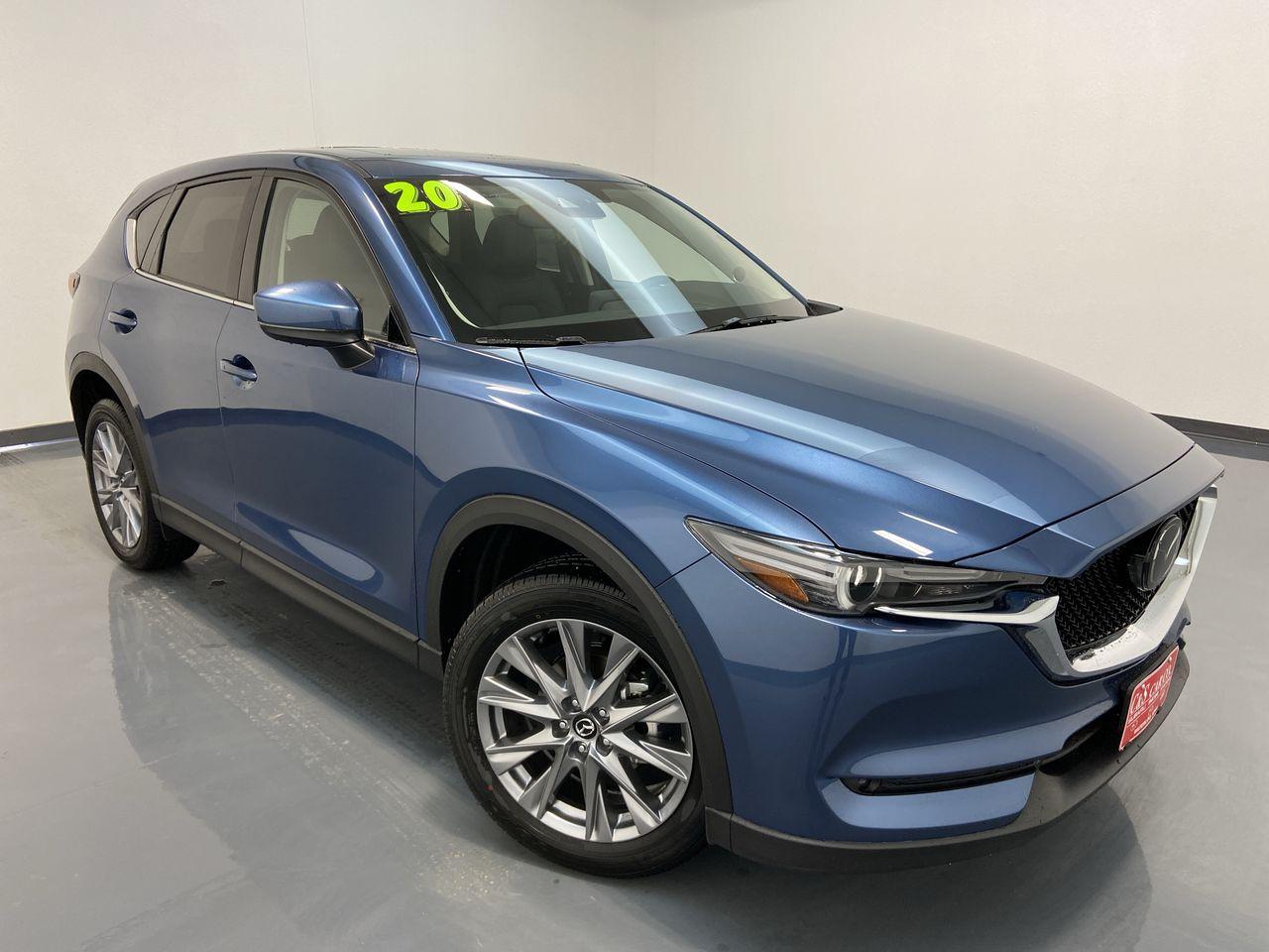 2020 Mazda CX-5  - MA3397  - C & S Car Company