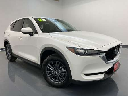 2020 Mazda CX-5  for Sale  - MA3394  - C & S Car Company