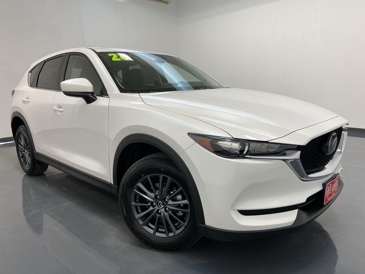2020 Mazda CX-5  - MA3394  - C & S Car Company