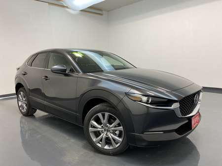 2021 Mazda CX-30  for Sale  - MA3393  - C & S Car Company