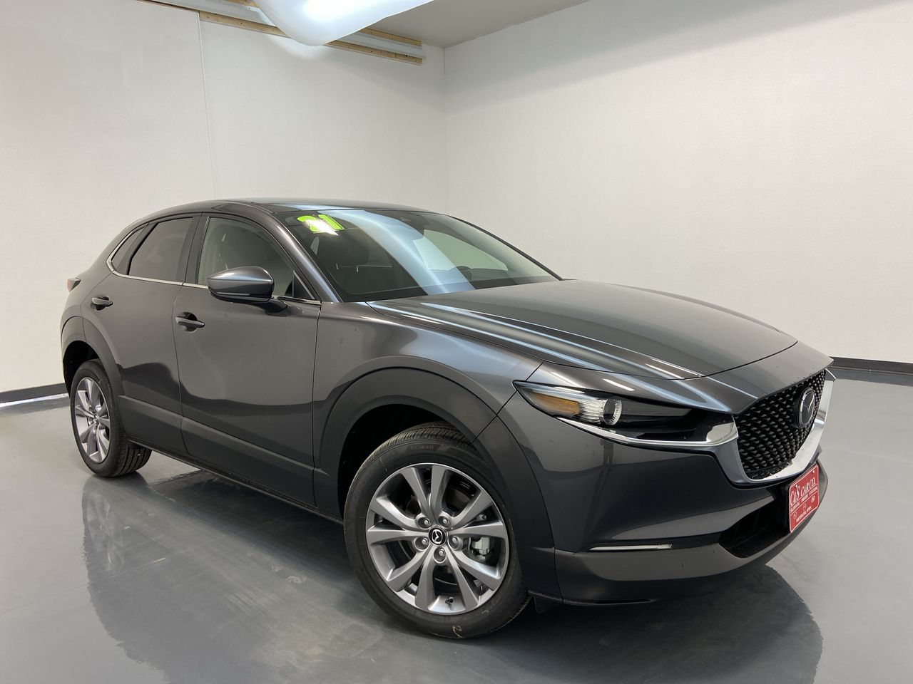 2021 Mazda CX-30  - MA3393  - C & S Car Company