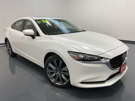 2020 Mazda Mazda6 4D Sedan at for Sale  - MA3400  - C & S Car Company
