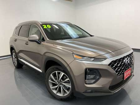 2020 Hyundai Santa Fe  for Sale  - HY8557  - C & S Car Company