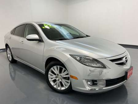 2009 Mazda Mazda6 4D Sedan for Sale  - HY8308B1  - C & S Car Company