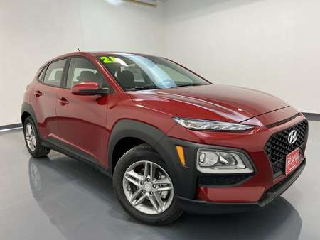 2021 Hyundai kona  for Sale  - HY8562  - C & S Car Company