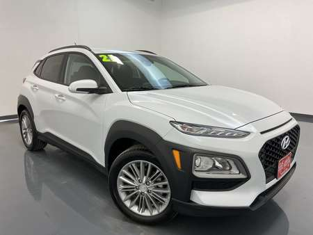 2021 Hyundai kona  for Sale  - HY8560  - C & S Car Company
