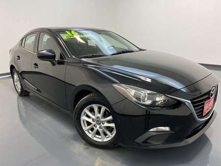 2014 Mazda Mazda3 4D Sedan for Sale  - MA3365B  - C & S Car Company