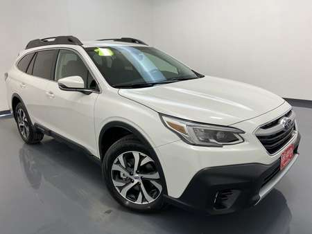 2020 Subaru Outback 4D Wagon for Sale  - SB9119  - C & S Car Company