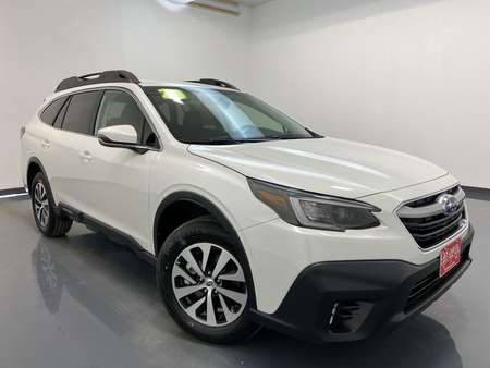 2020 Subaru Outback  for Sale  - SB9118  - C & S Car Company