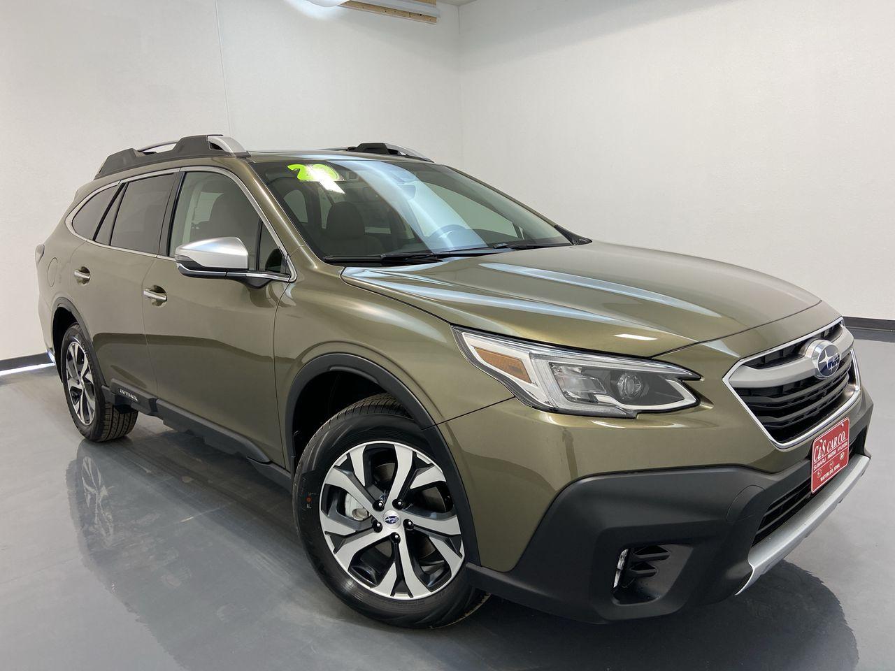 2020 Subaru Outback  - SB9115  - C & S Car Company