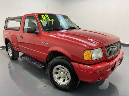 2003 Ford Ranger  for Sale  - SB9106A  - C & S Car Company