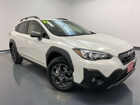 2021 Subaru Crosstrek  for Sale  - SB9121  - C & S Car Company