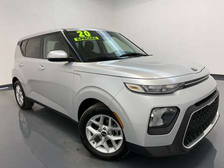 2020 Kia Soul 4D Wagon at for Sale  - 16401  - C & S Car Company