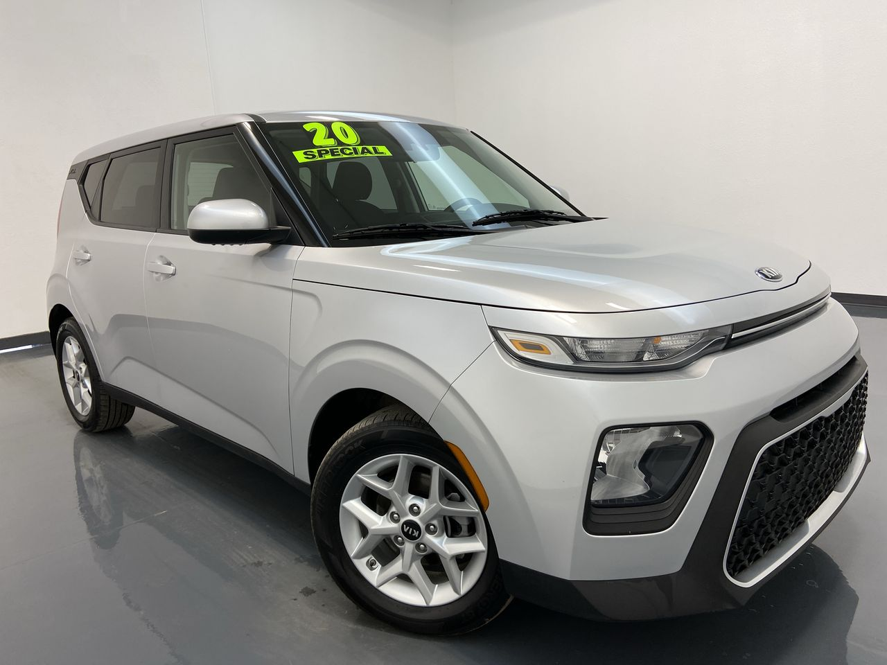 2020 Kia Soul 4D Wagon at  - 16401  - C & S Car Company