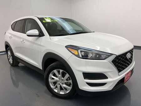 2019 Hyundai Tucson 4D SUV AWD for Sale  - 16395  - C & S Car Company