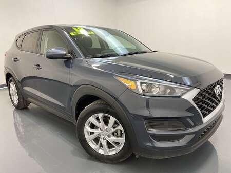 2019 Hyundai Tucson 4D SUV FWD for Sale  - 16392  - C & S Car Company