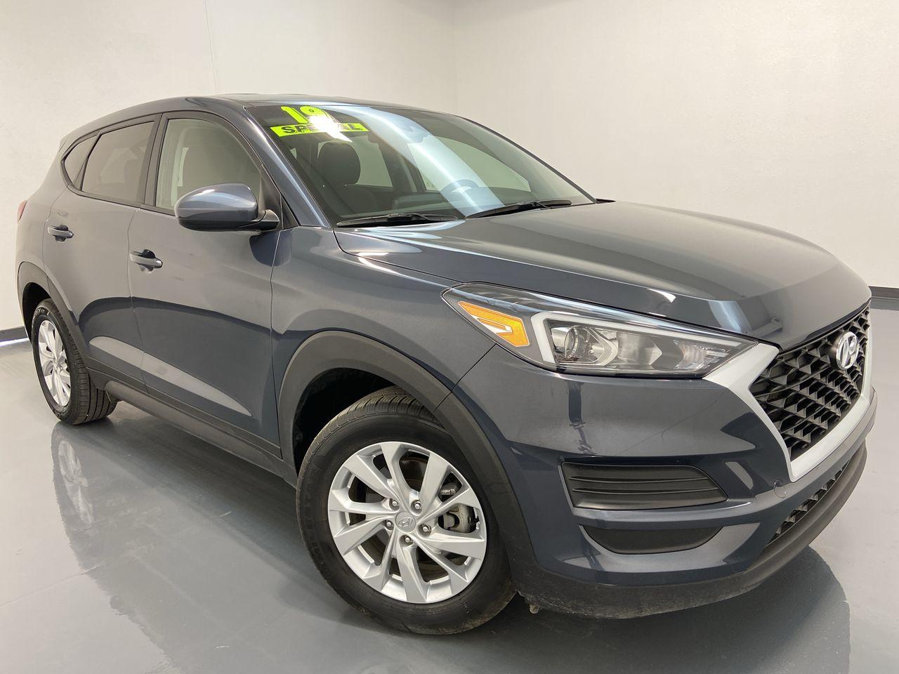 2019 Hyundai Tucson 4D SUV FWD  - 16392  - C & S Car Company