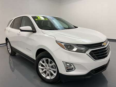 2020 Chevrolet Equinox 4D SUV FWD 1.5T for Sale  - 16386  - C & S Car Company