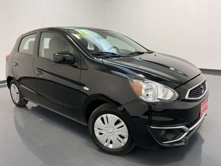 2018 Mitsubishi Mirage 4D Hatchback at for Sale  - 16403  - C & S Car Company