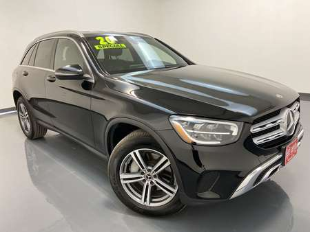 2020 Mercedes-Benz GLC 4D SUV 4Matic for Sale  - 16402  - C & S Car Company