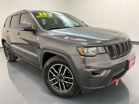 2020 Jeep Grand Cherokee 4D SUV 4WD for Sale  - 16397  - C & S Car Company