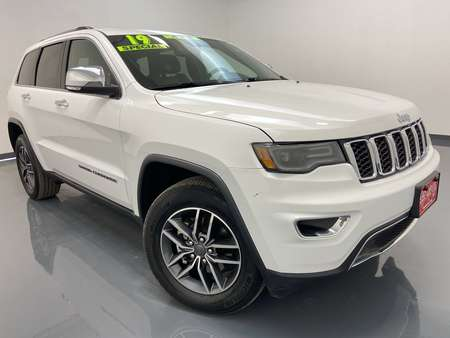 2019 Jeep Grand Cherokee 4D SUV 4WD for Sale  - 16396  - C & S Car Company