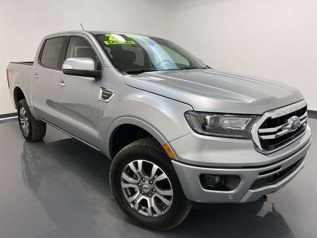 2020 Ford Ranger Crew Cab 4WD for Sale  - 16389  - C & S Car Company