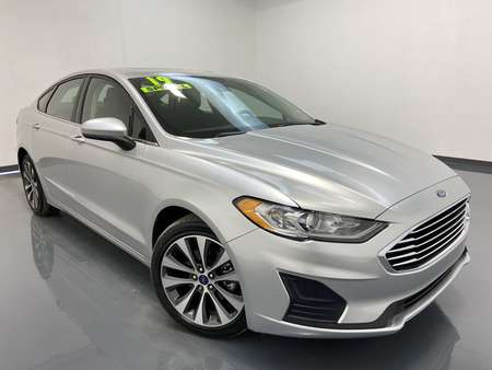 2019 Ford Fusion 4D Sedan AWD for Sale  - 16388  - C & S Car Company