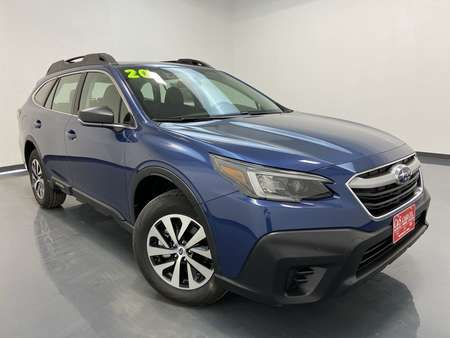 2020 Subaru Outback 4D Wagon for Sale  - SB9128  - C & S Car Company