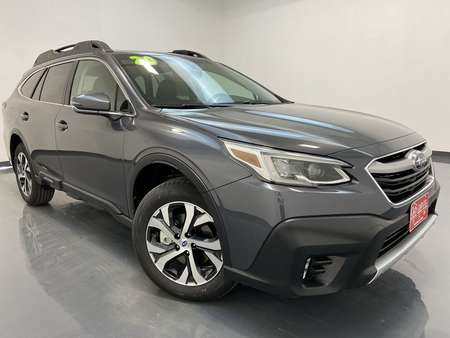 2020 Subaru Outback 4D Wagon for Sale  - SB9126  - C & S Car Company