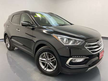2018 Hyundai Santa Fe Sport  for Sale  - 16147A  - C & S Car Company
