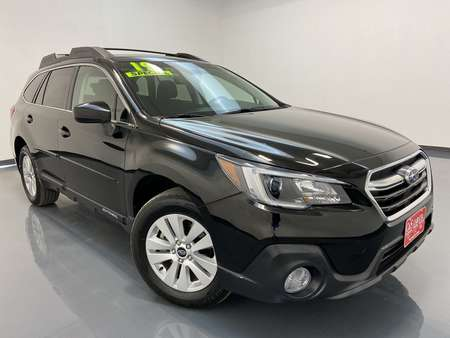 2019 Subaru Outback 4D Wagon for Sale  - SC8629A  - C & S Car Company