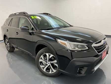2020 Subaru Outback 4D Wagon for Sale  - SB9141  - C & S Car Company
