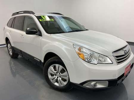 2010 Subaru Outback 4D Wagon for Sale  - SB8985B  - C & S Car Company