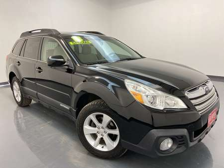 2013 Subaru Outback 4D Wagon for Sale  - SB8453C  - C & S Car Company