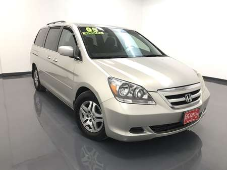 2005 Honda Odyssey Wagon for Sale  - R16409  - C & S Car Company