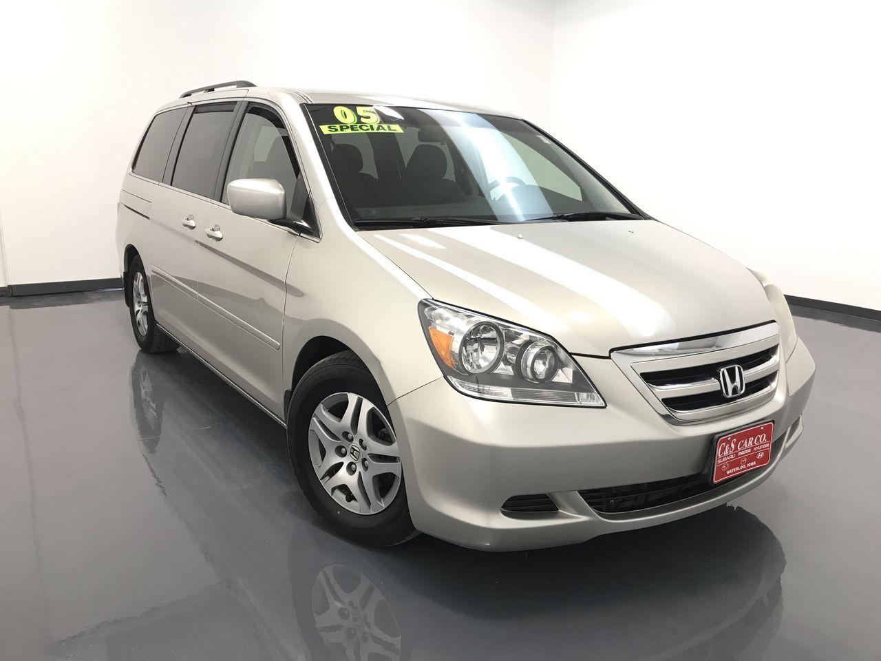 2005 Honda Odyssey Wagon  - R16409  - C & S Car Company