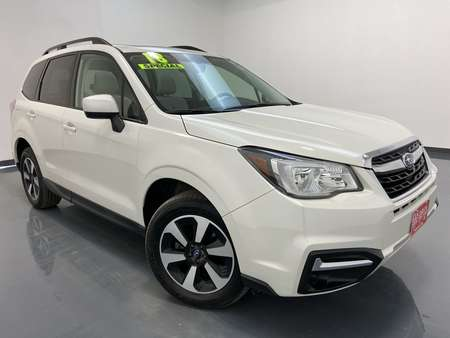 2018 Subaru Forester 4D SUV at for Sale  - SB9107A  - C & S Car Company