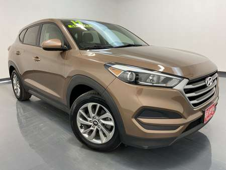 2017 Hyundai Tucson  for Sale  - HY8567A  - C & S Car Company