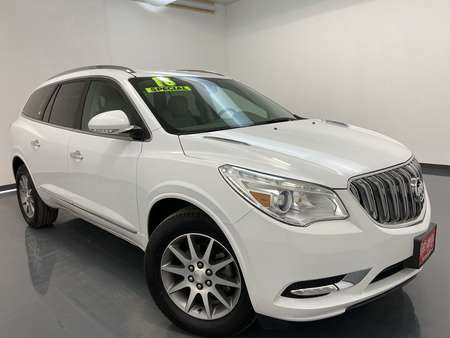 2016 Buick Enclave 4D SUV FWD for Sale  - 16412  - C & S Car Company