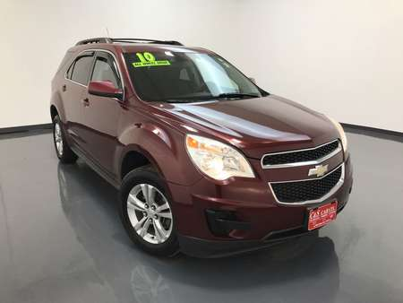 2010 Chevrolet Equinox 4D SUV AWD for Sale  - R16380  - C & S Car Company