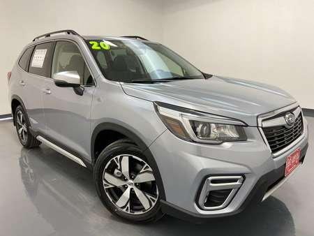 2020 Subaru Forester  for Sale  - SB9149  - C & S Car Company