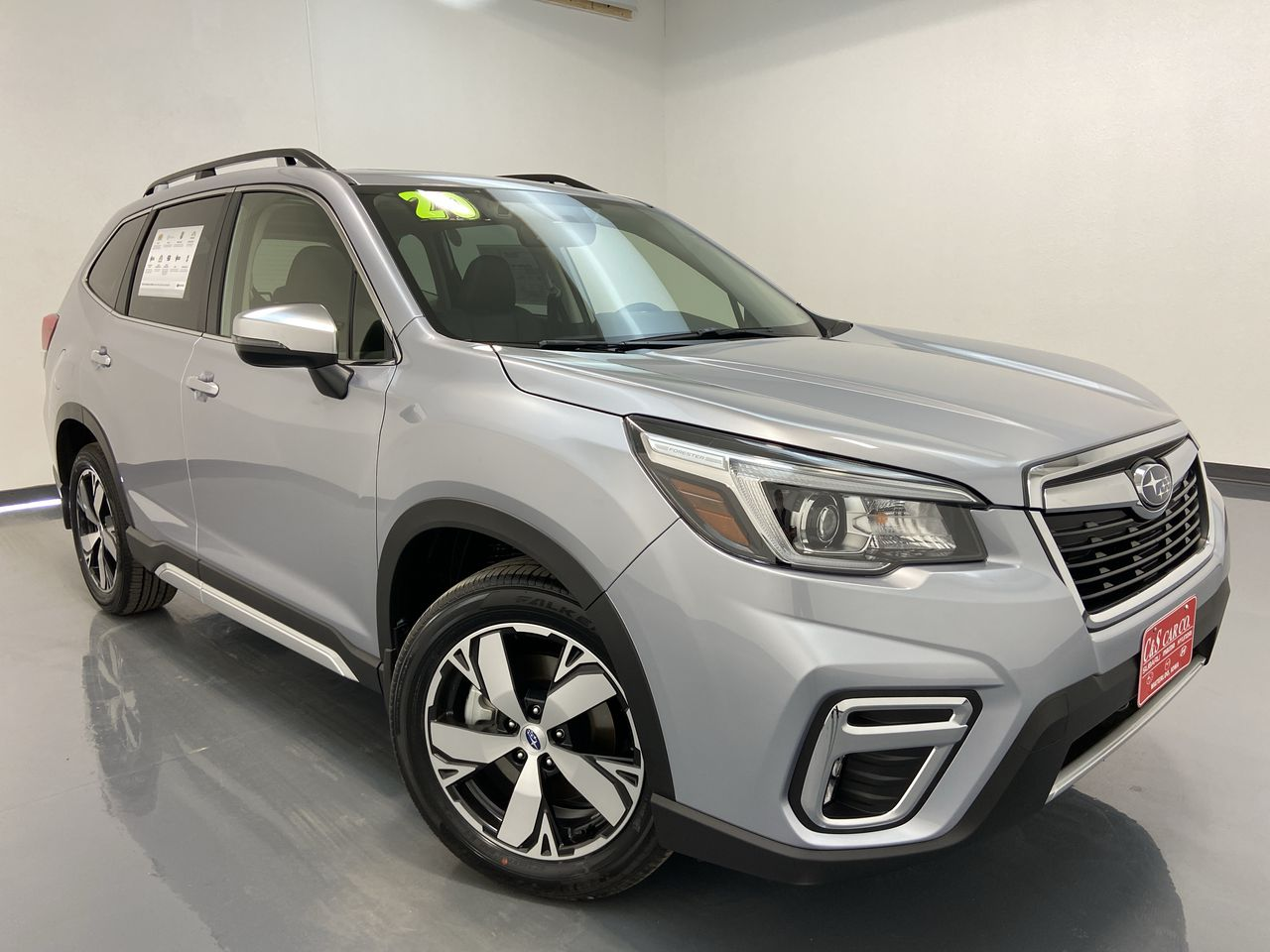 2020 Subaru Forester  - SB9151  - C & S Car Company